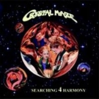 Crystal Maze - Searching 4 Harmony