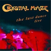 Crystal Maze - The Last Dance Live